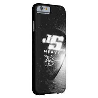 Music themed iPhone Case Barely There iPhone 6 Case