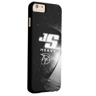 Music themed iPhone Case Barely There iPhone 6 Plus Case