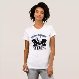 Music Theory...It's a Fact! T-Shirt