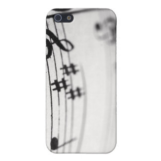 Music To My Ears iPhone 5 Covers