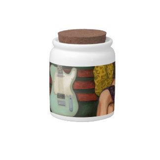 Music Traveler 2 Candy Jars