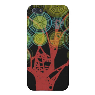 Music Tree iPhone case Case For iPhone 5/5S