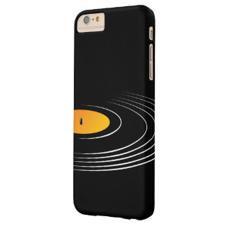 Music Vinyl Record Barely There iPhone 6 Plus Case