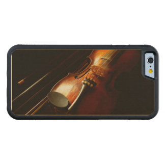Music - Violin - The classics Carved Maple iPhone 6 Bumper Case