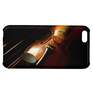 Music - Violin - The classics Case For iPhone 5C