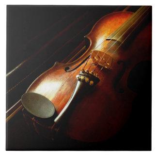Music - Violin - The classics Tile
