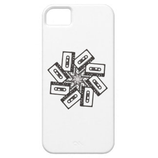 Music Whirl iPhone 5 Cover