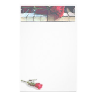 Musical1 Stationery