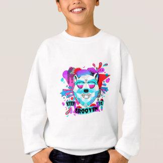 Musical Bear Sweatshirt
