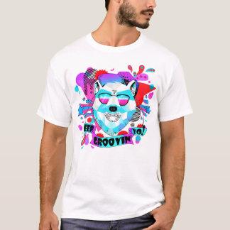 Musical Bear T-Shirt