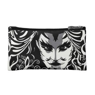 Musical catman Cosmetic  Bag