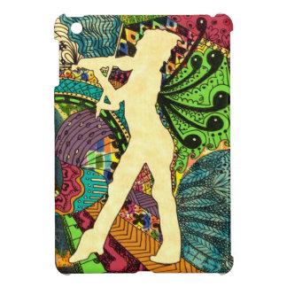 Musical Colors Case For The iPad Mini