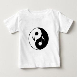 Musical Fusion Baby T-Shirt