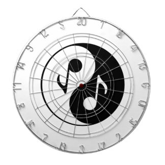 Musical Fusion Dartboard