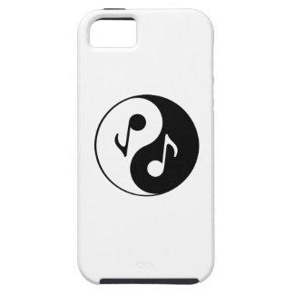 Musical Fusion iPhone 5 Case