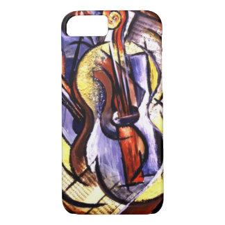 Musical Instrument iPhone 7 Case