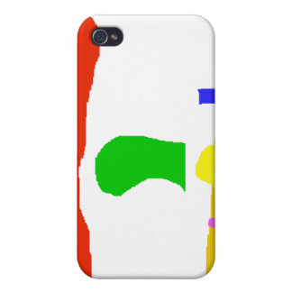 Musical Instruments iPhone 4/4S Case