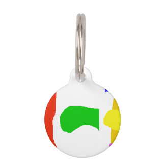 Musical Instruments Pet Tag