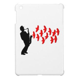 Musical Melody iPad Mini Case