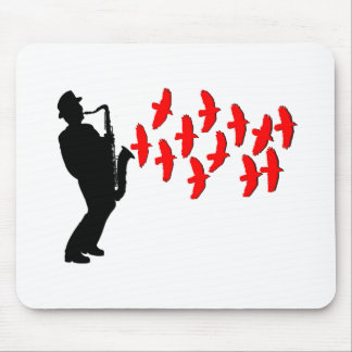 Musical Melody Mouse Pad