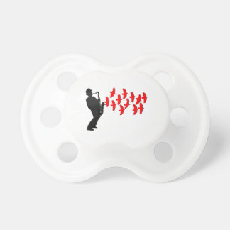 Musical Melody Pacifier