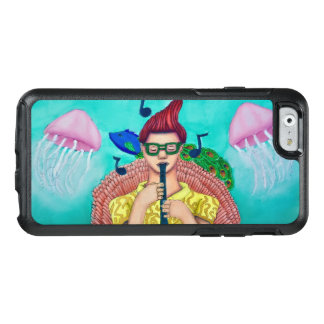 Musical Merman OtterBox Case