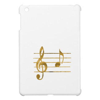 Musical Note A Case For The iPad Mini