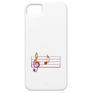 Musical Note A Case For The iPhone 5