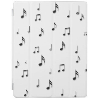 Musical Notes iPad Cover