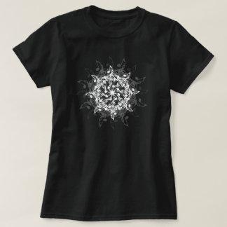 Musical Notes Sun T-Shirt