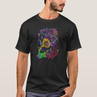 Musical Ocean T-Shirt
