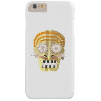 Musical Skull I-Phone 6/6s Plus Case