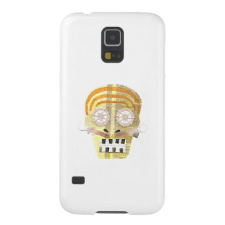 Musical Skull Samsung Galaxy S5 Case