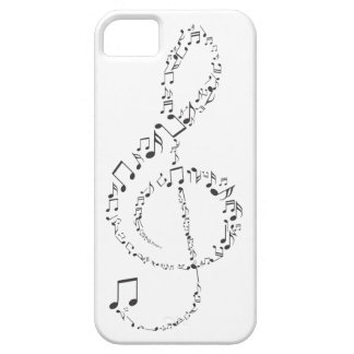 Musical Sun Clave iPhone 5 Covers