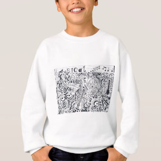 Musical Sweatshirt
