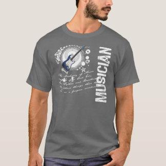 Musician Alchemy T-Shirt