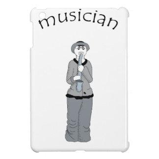 musician case for the iPad mini