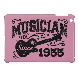 Musician Since 1955 iPad Mini Cover