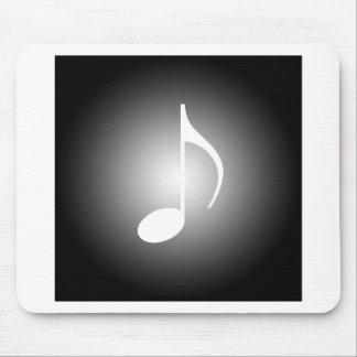 Musicians Mouse Pad