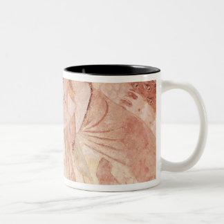 Musiciens d'ange mugs