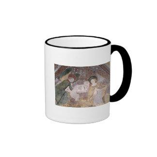 Musiciens d'ange tasses à café