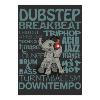 Musiphant Poster