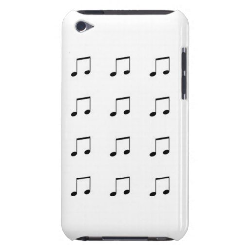 musique Deisgn de cas de contact d'iPod Coques iPod Case-Mate