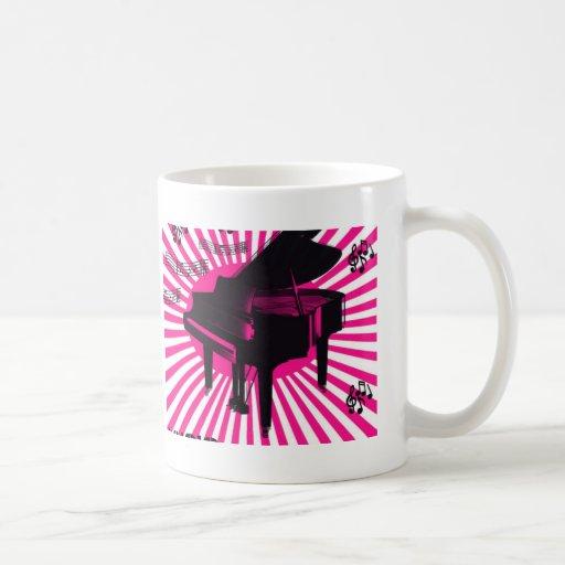 musique mug