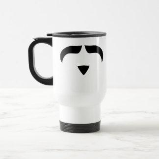 Musketeer Travel Mug