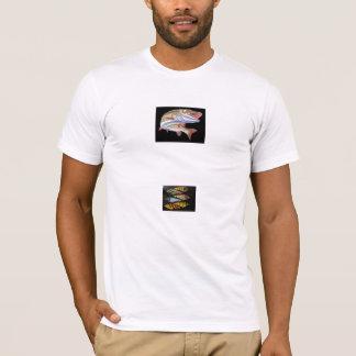 Muskies Love Bling T-Shirt
