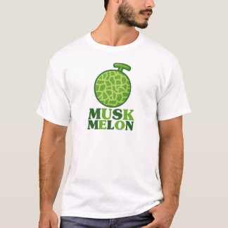 MUSKMELON T-Shirt