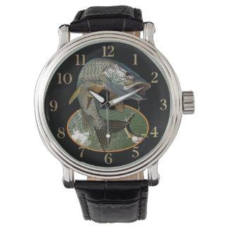 Musky 6 watch