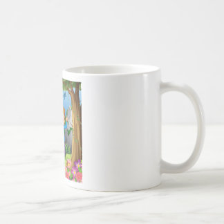 Muslim couple coffee mug