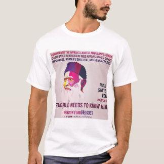 Muslim Hero T-Shirt
